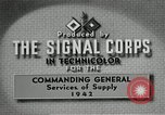 Image of flat net camouflage techniques World War 2 United States USA, 1942, second 12 stock footage video 65675068404