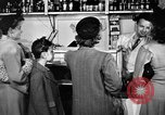 Image of meat shop United States USA, 1946, second 6 stock footage video 65675068408