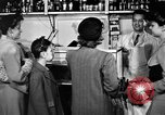 Image of meat shop United States USA, 1946, second 7 stock footage video 65675068408