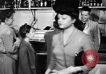 Image of meat shop United States USA, 1946, second 8 stock footage video 65675068408