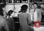Image of meat shop United States USA, 1946, second 9 stock footage video 65675068408