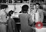 Image of meat shop United States USA, 1946, second 12 stock footage video 65675068408