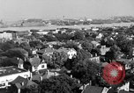 Image of business town United States USA, 1946, second 4 stock footage video 65675068412