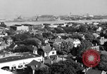 Image of business town United States USA, 1946, second 8 stock footage video 65675068412