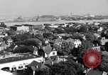 Image of business town United States USA, 1946, second 9 stock footage video 65675068412