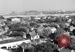 Image of business town United States USA, 1946, second 10 stock footage video 65675068412