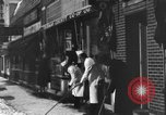 Image of business town United States USA, 1946, second 6 stock footage video 65675068414