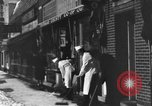Image of business town United States USA, 1946, second 7 stock footage video 65675068414