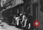 Image of business town United States USA, 1946, second 8 stock footage video 65675068414