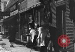 Image of business town United States USA, 1946, second 10 stock footage video 65675068414