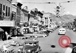 Image of town United States USA, 1946, second 3 stock footage video 65675068415