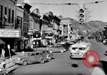 Image of town United States USA, 1946, second 8 stock footage video 65675068415