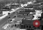 Image of Lindstrom Chisago County Minnesota USA, 1946, second 4 stock footage video 65675068416