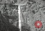 Image of activities near waterfall United States USA, 1916, second 1 stock footage video 65675068418