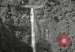Image of activities near waterfall United States USA, 1916, second 2 stock footage video 65675068418