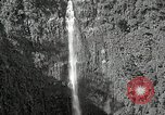 Image of activities near waterfall United States USA, 1916, second 5 stock footage video 65675068418