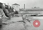 Image of hydroelectric plant United States USA, 1919, second 2 stock footage video 65675068423