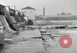 Image of hydroelectric plant United States USA, 1919, second 10 stock footage video 65675068423