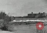 Image of rivers dams Great Falls Virginia USA, 1919, second 5 stock footage video 65675068425