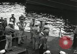 Image of USS Trout Pearl Harbor Hawaii USA, 1942, second 3 stock footage video 65675068427