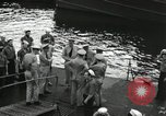 Image of USS Trout Pearl Harbor Hawaii USA, 1942, second 4 stock footage video 65675068427