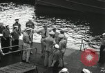 Image of USS Trout Pearl Harbor Hawaii USA, 1942, second 7 stock footage video 65675068427