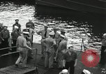 Image of USS Trout Pearl Harbor Hawaii USA, 1942, second 9 stock footage video 65675068427