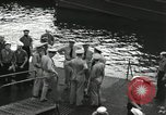 Image of USS Trout Pearl Harbor Hawaii USA, 1942, second 10 stock footage video 65675068427