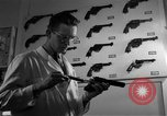 Image of Criminal Investigation Department Frankfurt Germany, 1954, second 11 stock footage video 65675068430