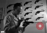 Image of Criminal Investigation Department Frankfurt Germany, 1954, second 12 stock footage video 65675068430