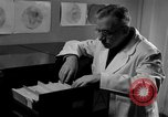 Image of Criminal Investigation Department Frankfurt Germany, 1954, second 7 stock footage video 65675068431