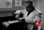 Image of Criminal Investigation Department Frankfurt Germany, 1954, second 8 stock footage video 65675068431