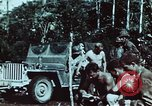 Image of wounded troops Pacific Theater, 1945, second 10 stock footage video 65675068434