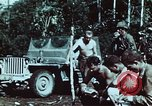 Image of wounded troops Pacific Theater, 1945, second 11 stock footage video 65675068434