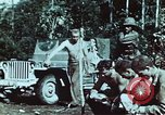 Image of wounded troops Pacific Theater, 1945, second 12 stock footage video 65675068434