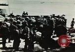 Image of wounded troops Pacific Theater, 1945, second 7 stock footage video 65675068435