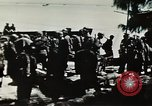 Image of wounded troops Pacific Theater, 1945, second 8 stock footage video 65675068435