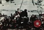 Image of wounded troops Pacific Theater, 1945, second 10 stock footage video 65675068435