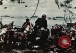 Image of wounded troops Pacific Theater, 1945, second 12 stock footage video 65675068435