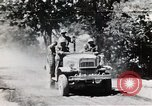 Image of Wounded troops Pacific Theater, 1945, second 1 stock footage video 65675068437