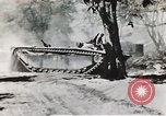 Image of Wounded troops Pacific Theater, 1945, second 7 stock footage video 65675068437