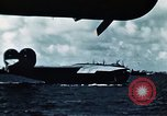 Image of wounded troops Pacific Theater, 1945, second 2 stock footage video 65675068438
