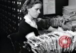 Image of Time magazine office Washington DC USA, 1939, second 7 stock footage video 65675068443