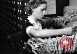 Image of Time magazine office Washington DC USA, 1939, second 8 stock footage video 65675068443