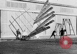 Image of Early experimental airplane failures United States USA, 1953, second 7 stock footage video 65675068449