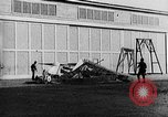 Image of Early experimental airplane failures United States USA, 1953, second 8 stock footage video 65675068449