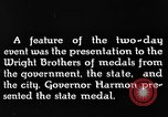 Image of Wright brothers United States USA, 1943, second 5 stock footage video 65675068450