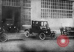 Image of The Ford Model T car in American life United States USA, 1923, second 2 stock footage video 65675068465