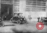 Image of The Ford Model T car in American life United States USA, 1923, second 4 stock footage video 65675068465