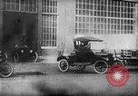 Image of The Ford Model T car in American life United States USA, 1923, second 5 stock footage video 65675068465